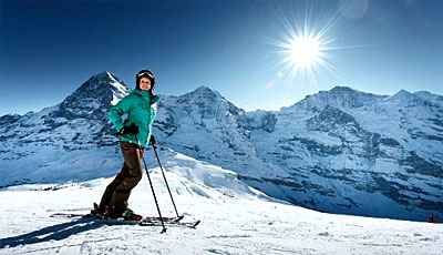 Save on Grindelwald Winter Ski Holidays
