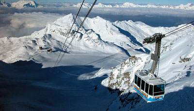 Save on Nendaz Winter Ski Holidays