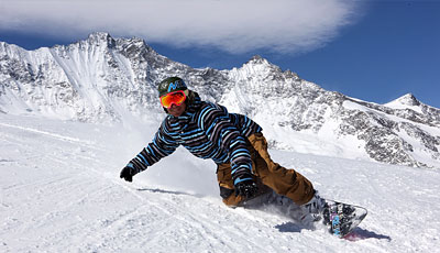 Save on Saas-Fee Winter Ski Holidays