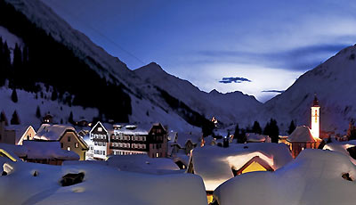 Save on Andermatt Winter Ski Holidays