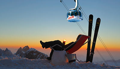 Save on Engelberg Winter Ski Holidays