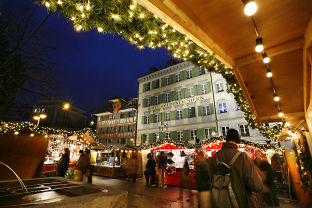 luzern christmas markets