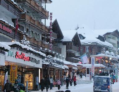 how to go to zermatt from interlaken by car