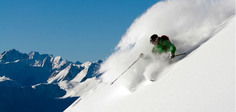Swiss Winter Ski Holidays - Fantastic Value, Great Service, Great Snow