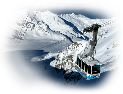 Nendaz - Mont Fort offers some of the best and largest ski terrain in the Alps